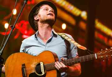 iTunes Festival 2013 Day 3 - The Lumineers